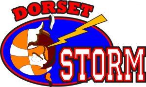 Image result for dorset storm logo